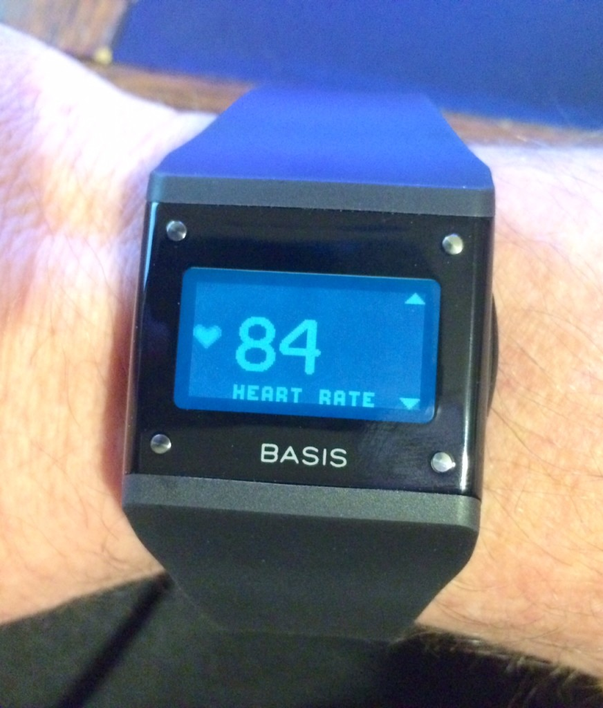 Day 48: The Basis Fitness Thing, The Final (beta) Level 1